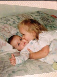 had babies